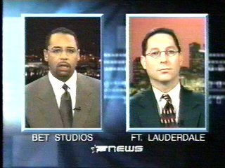 Criminal Fort Lauderdale Lawyer |Ken Padowitz discusses Law on BET
