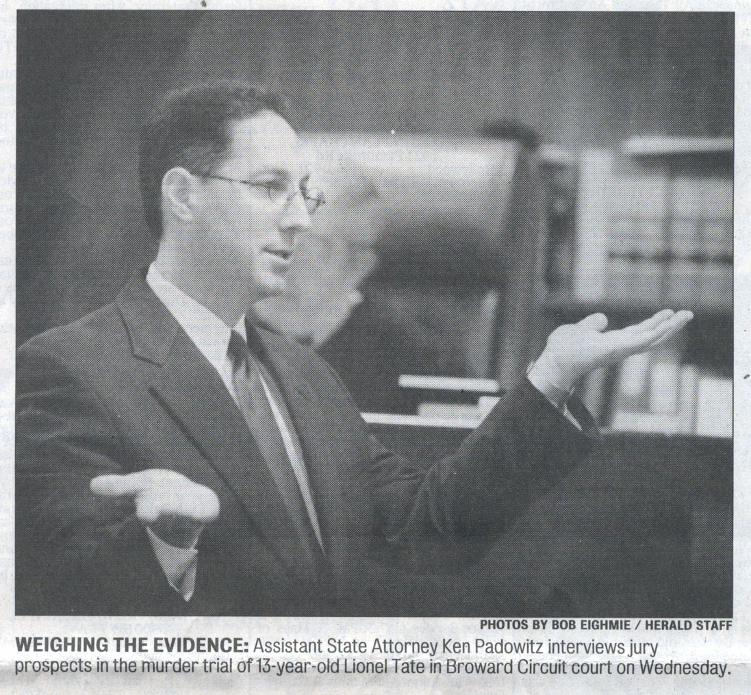 Criminal Defense Attorney Fort Lauderdale