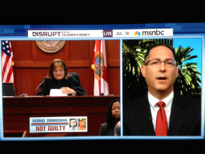 Fort Lauderdale Criminal Defense Attorney Ken Padowitz - Trial Lawyer