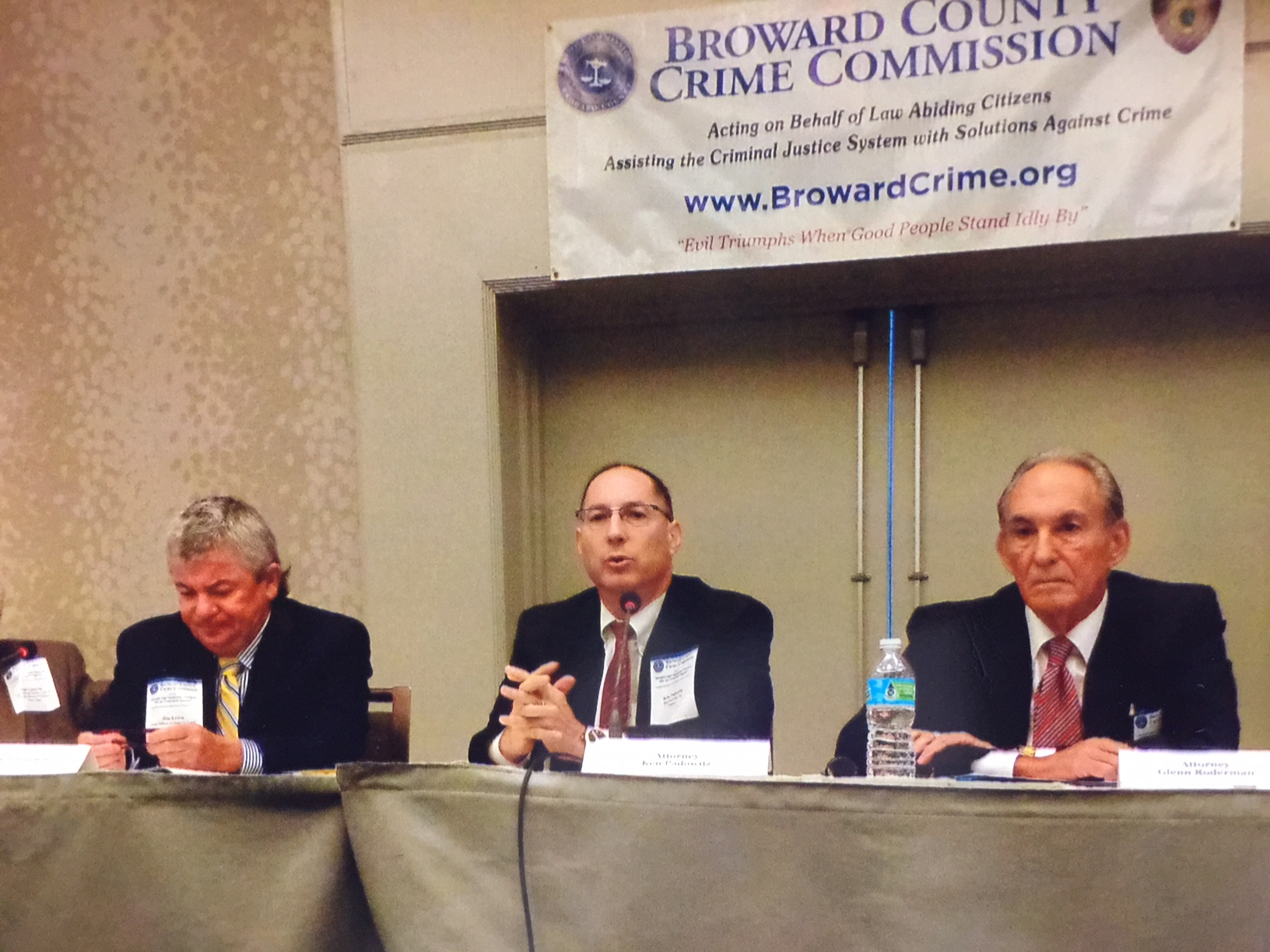 Kenneth Padowitz   Broward Criminal Defense Attorney