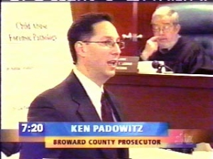 Fort Lauderdale | Criminal Defense Trial Attorney Kenneth Padowitz passionate Closing Argument in Murder Trial