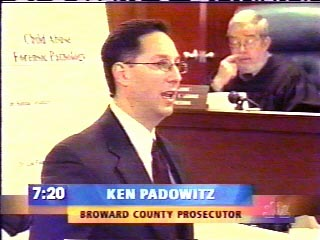 Ken Padowitz passionate Closing Argument in Murder Trial | fort lauderdale criminal defense