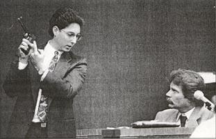 Criminal Defense Attorney in Fort Lauderdale