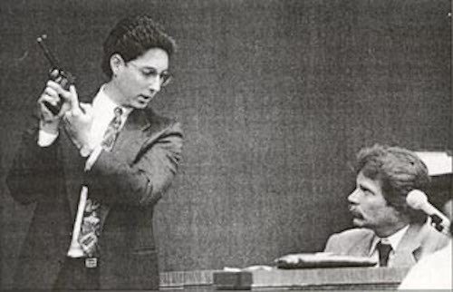 Fort Lauderdale Criminal Defense Attorney Kenneth Padowitz