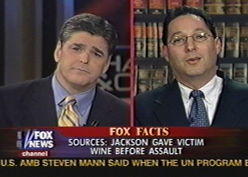 Ken Padowitz on Fox News with Hannity