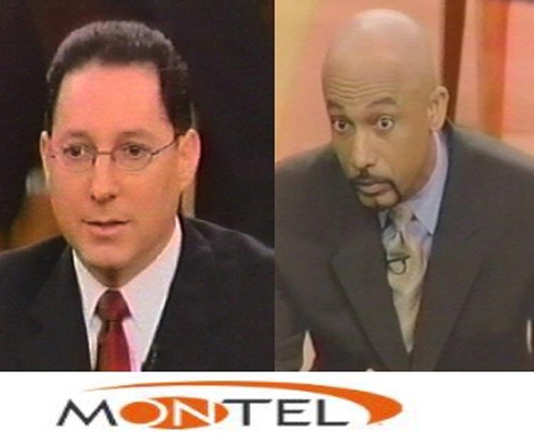 Criminal Defense Attorney   Montel Williams
