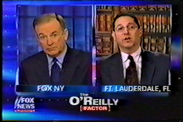 Criminal Defense Attorney | Bill O'Reilly