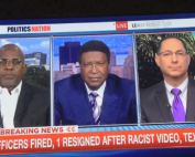 kenneth padowitz on politics nation about federal investigation for racist police officers