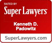 Kenneth Padowitz Super Lawyers