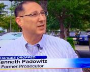 Defense Attorney Ken Padowitz