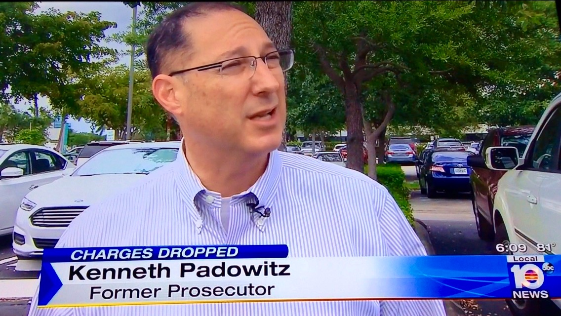 Defense Attorney Ken Padowitz