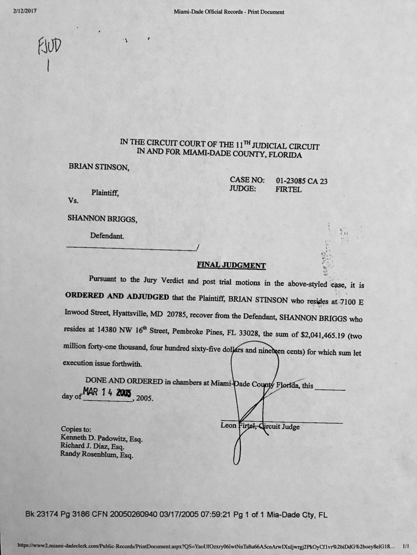 Kenneth Padowitz   Fort Lauderdale Personal Injury Attorney