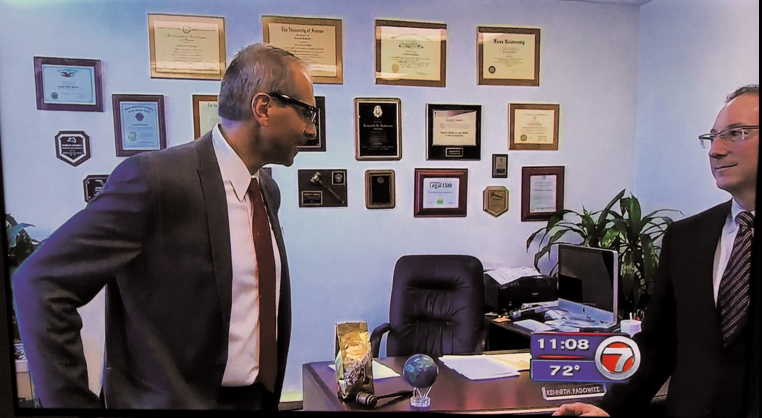 Broward Criminal Defense Attorney | Kenneth Padowitz clears Police officer of All Charges