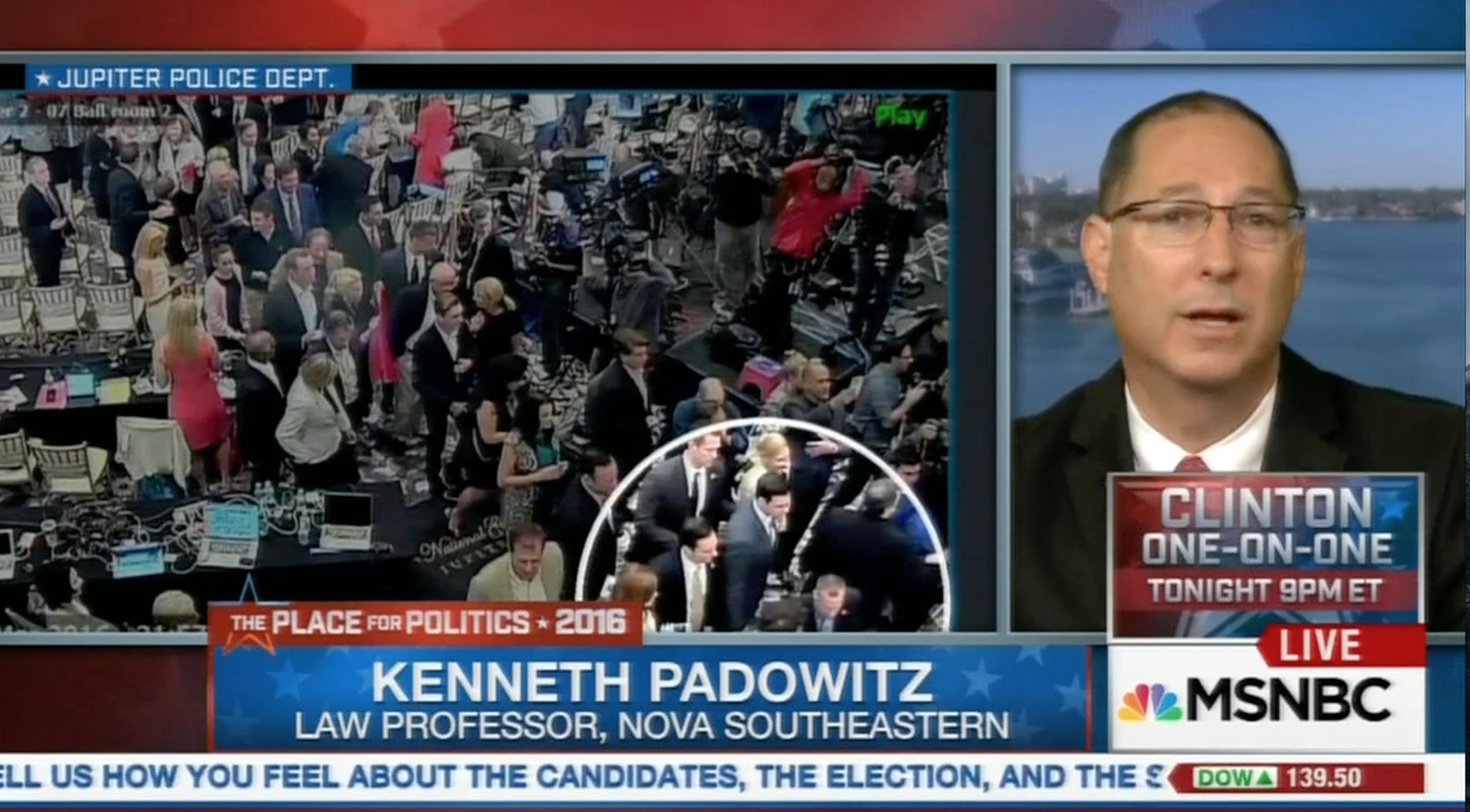 Ken Padowitz   Broward Criminal Defense Lawyer
