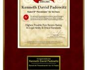 Kenneth Padowitz | Broward Criminal Defense Lawyer