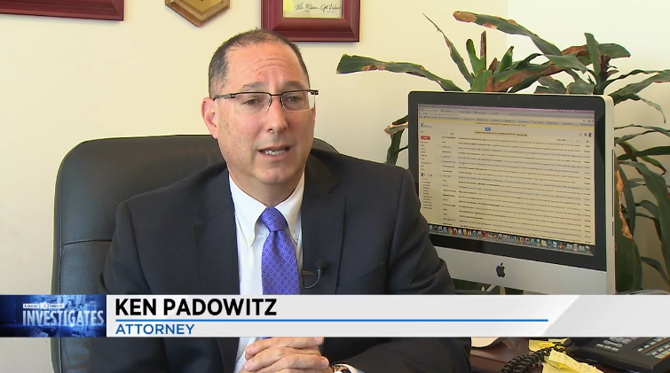 Kenneth Padowitz | Criminal Defense Lawyer Fort Lauderdale