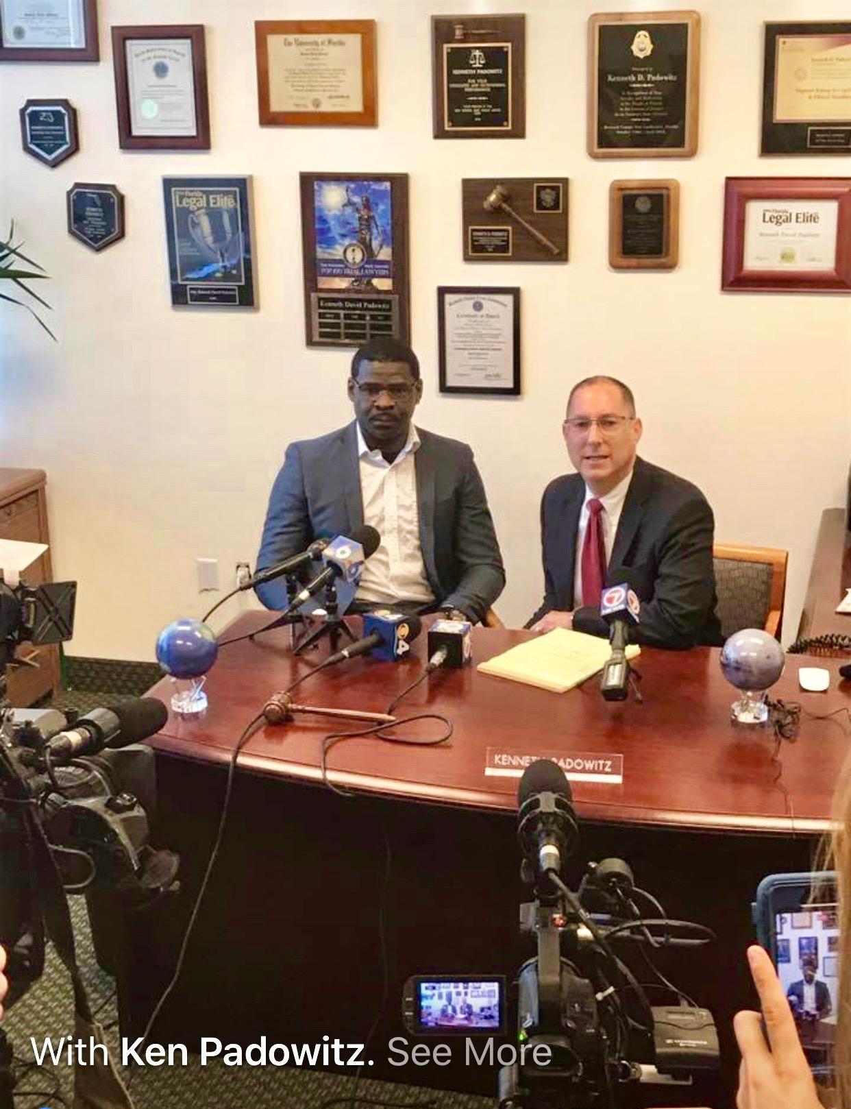 Ken Padowitz | Fort Lauderdale Criminal Defense Attorney
