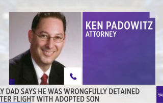 Kenneth Padowitz | Fort Lauderdale Criminal Defense Attorney