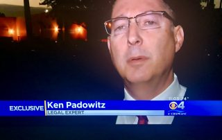 Ken Padowitz | Fort Lauderdale Criminal Defense Lawyer