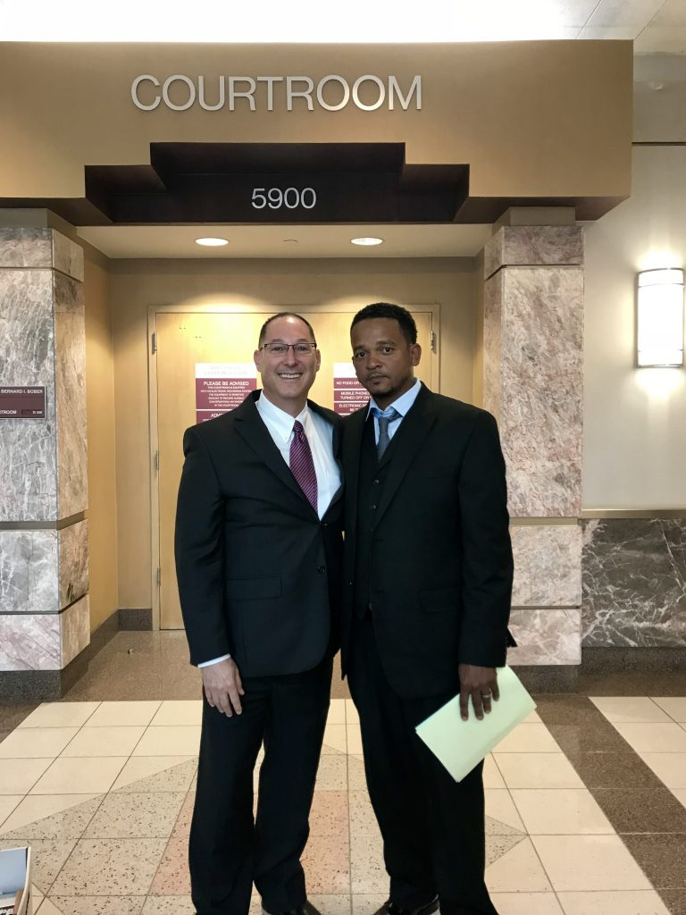 Ken Padowitz | Fort Lauderdale Criminal Defense Lawyer
