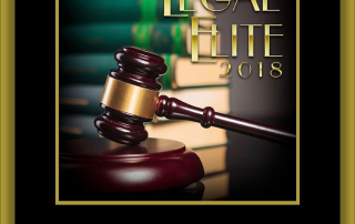 Ken Padowitz | Fort Lauderdale Criminal Defense Attorney | Legal Elite Award