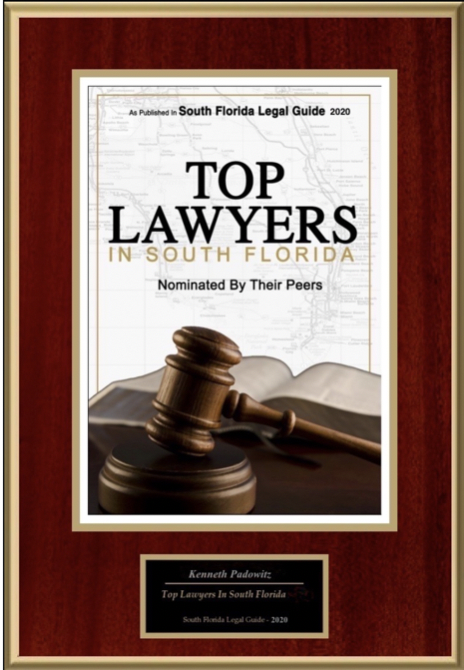 SOUTH FLORIDA LEGAL GUIDE