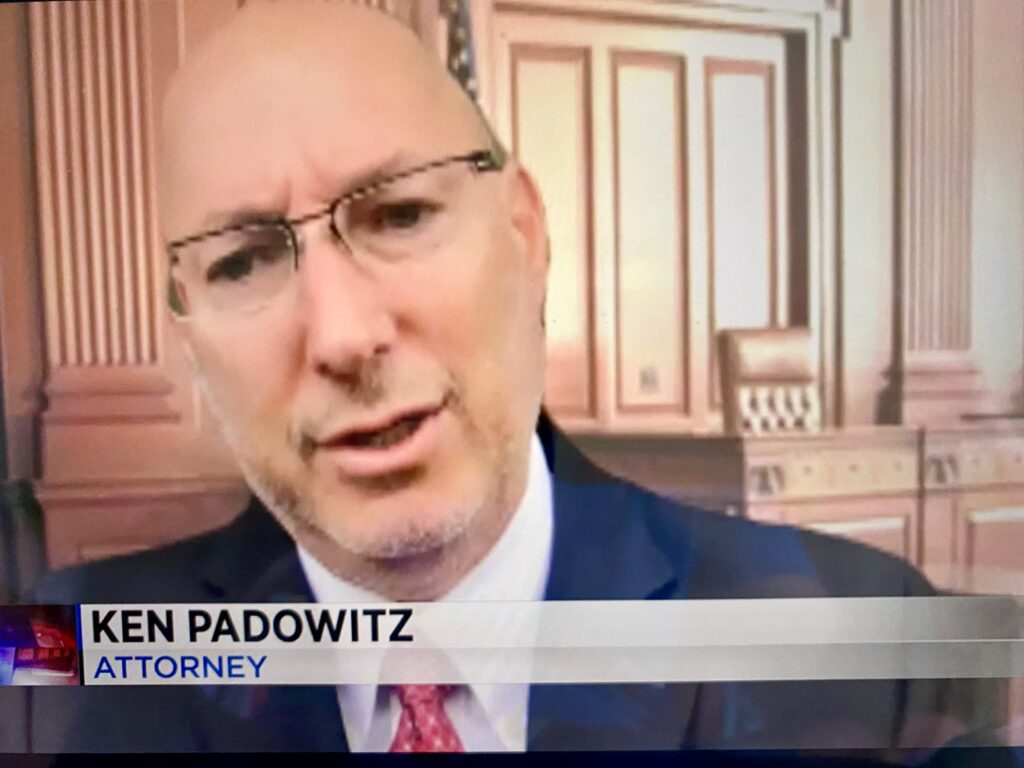 Ken Padowitz Fort Lauderdale Criminal Defense Attorney
