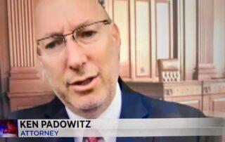Ken Padowitz Fort Lauderdale Criminal Defense Attorney